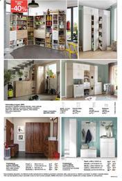16. stránka Sconto nábytok letáku