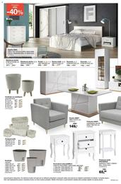 10. stránka Sconto nábytok letáku