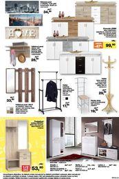 18. stránka Sconto nábytok letáku