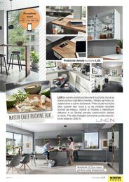 21. stránka Sconto nábytok letáku