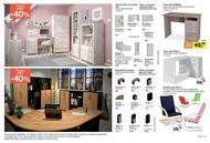 22. stránka Sconto nábytok letáku