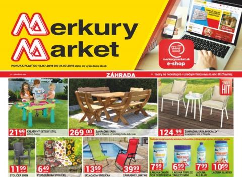 Merkury Market - BB, BA, HE, KE, LV, LM, PD, SN, TT