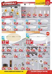 10. stránka Merkury Market letáku