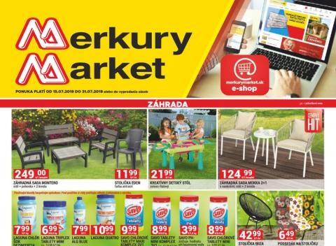 Merkury Market - DS, KN, LC, MI, NR, NZ, PP, PO, TN, ZV, ZA