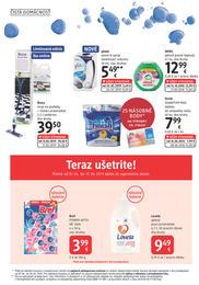 30. stránka dm drogerie markt letáku