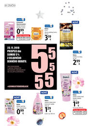 28. stránka dm drogerie markt letáku