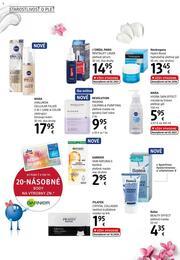 8. stránka dm drogerie markt letáku