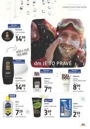 9. stránka dm drogerie markt letáku
