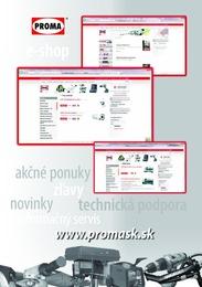 119. stránka Proma letáku