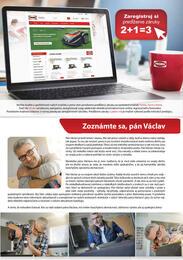 3. stránka Proma letáku
