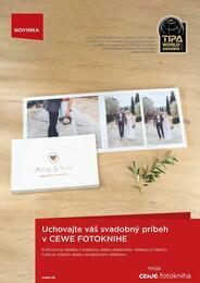 2. stránka Fotolab.sk letáku