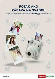 35. stránka Fotolab.sk letáku