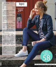 59. stránka Bonprix letáku