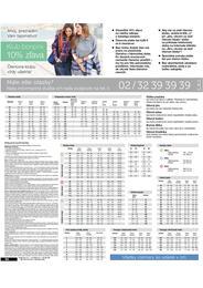 96. stránka Bonprix letáku