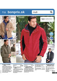 65. stránka Bonprix letáku
