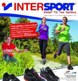 Intersport - Aktuálny leták