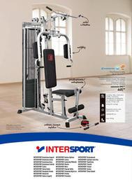 24. stránka Intersport letáku