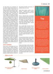 9. stránka Kinekus letáku