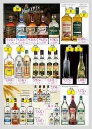 24. stránka Drinkvo letáku