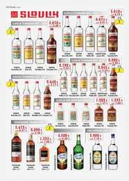 20. stránka Drinkvo letáku