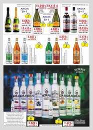 25. stránka Drinkvo letáku