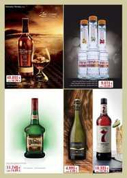 3. stránka Drinkvo letáku