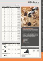 19. stránka Euronaradie letáku
