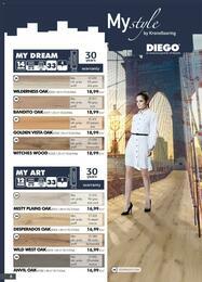 8. stránka Diego letáku