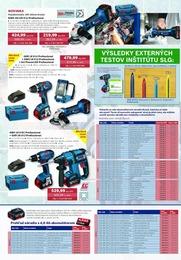 3. stránka Profitex letáku