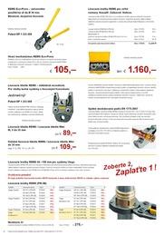 20. stránka Profitex letáku