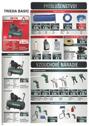 40. stránka Profitex letáku