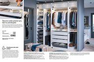 8. stránka Ikea letáku