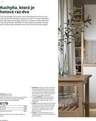58. stránka Ikea letáku