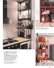 7. stránka Ikea letáku