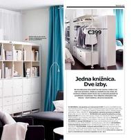 127. stránka Ikea letáku
