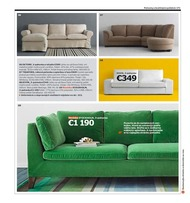 171. stránka Ikea letáku