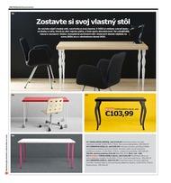 186. stránka Ikea letáku