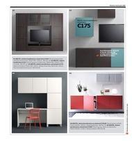 205. stránka Ikea letáku