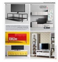 207. stránka Ikea letáku