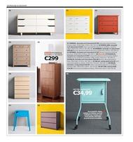212. stránka Ikea letáku