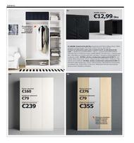 218. stránka Ikea letáku