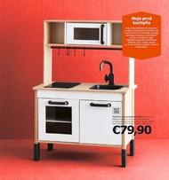245. stránka Ikea letáku