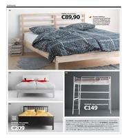 248. stránka Ikea letáku