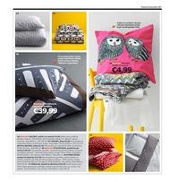257. stránka Ikea letáku