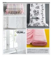 266. stránka Ikea letáku