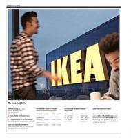 308. stránka Ikea letáku