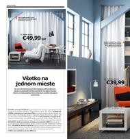 54. stránka Ikea letáku