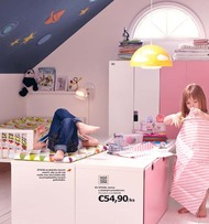 74. stránka Ikea letáku