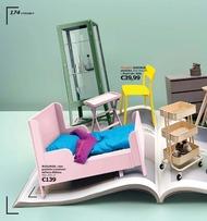 174. stránka Ikea letáku