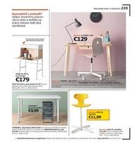 235. stránka Ikea letáku